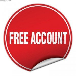 15871549-free-account-round-red-sticker-isolated-on-white